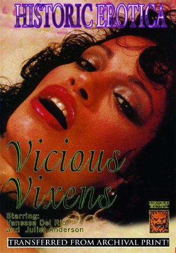 Vicious Vixens
