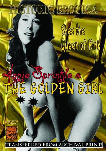 Annie Sprinkle's The Golden Girl