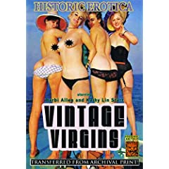 Vintage Virgins