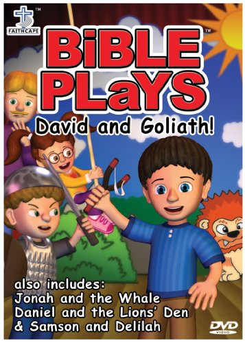 Bible Plays: David and Goliath