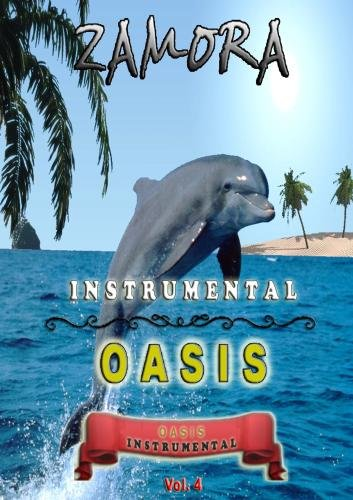 Instrumental Oasis, Vol. 4