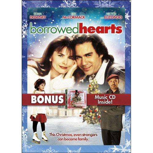 Borrowed Hearts with Bonus CD: Greatest Christmas Collection V.1