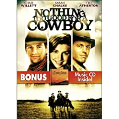 Nothing Too Good for a Cowboy with Bonus CD: Evening Solitude