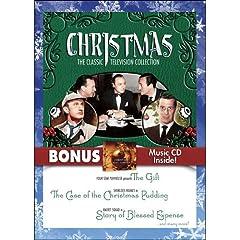 Classic TV Christmas V.2 with Bonus CD: Christmas Singalongs