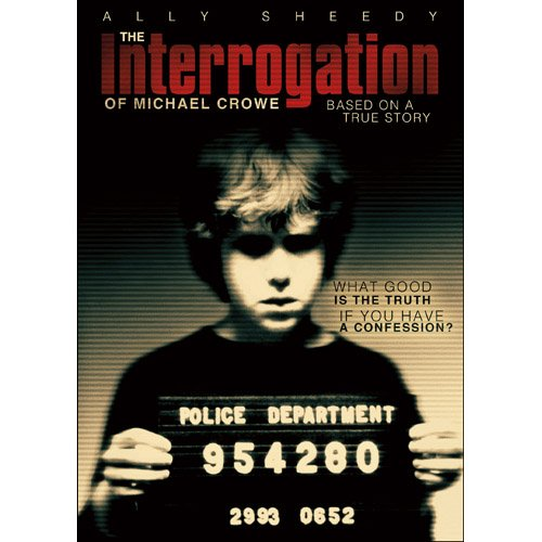 Interrogation of Michael Crowe
