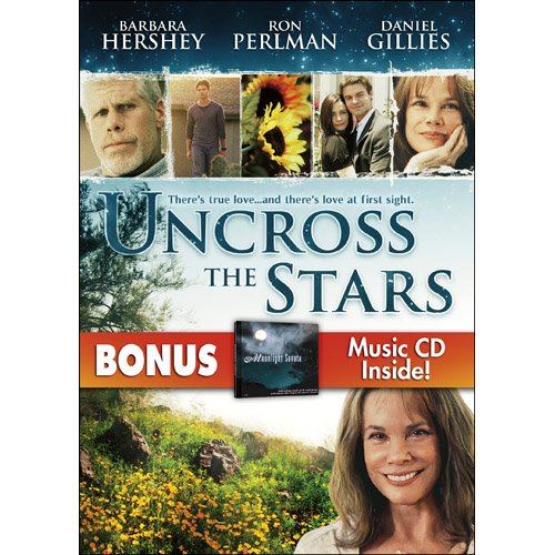 Uncross the Stars with Bonus CD: Moonlight Sonata
