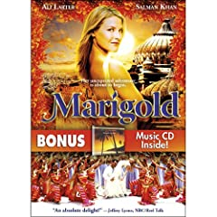 Marigold with Bonus CD: Summer Sunset