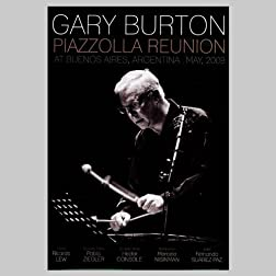Piazzolla Reunion