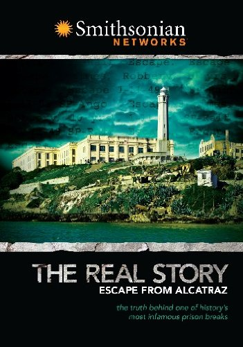 Real Story: Escape From Alcatraz