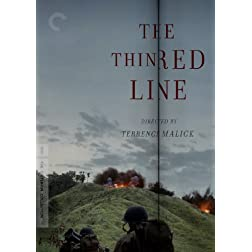 The Thin Red Line (The Criterion Collection)