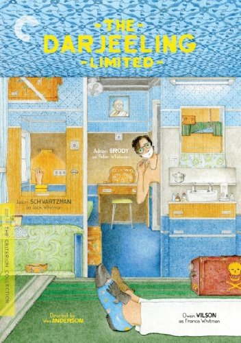The Darjeeling Limited (The Criterion Collection)