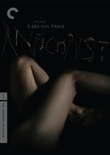 Antichrist (The Criterion Collection)