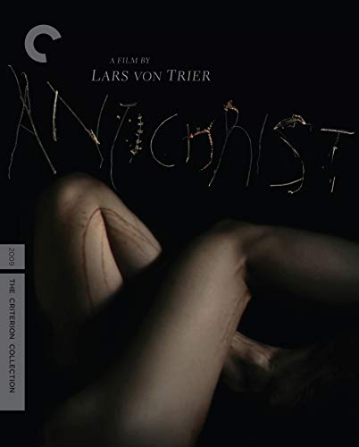Antichrist: (The Criterion Collection) [Blu-ray]