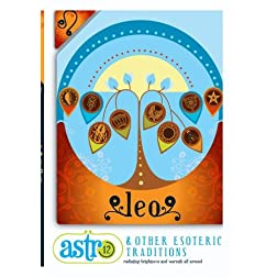 Leo - Astro 12 The Collection