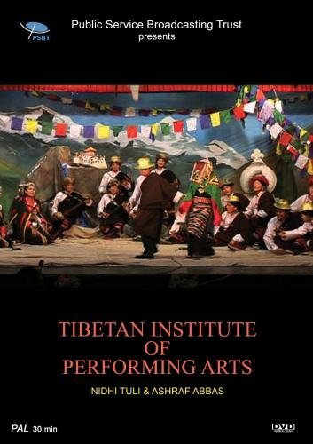 Tibetan Institute of Performing Arts (TIPA)