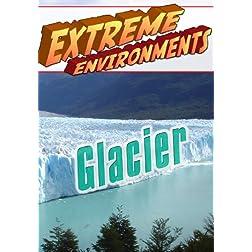 Extreme Environments Glacier