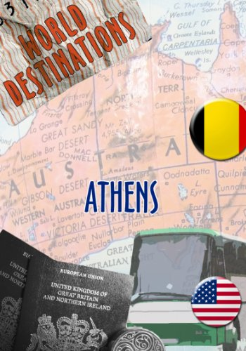 World Destinations Athens