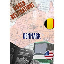World Destinations Denmark