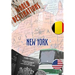 World Destinations New York