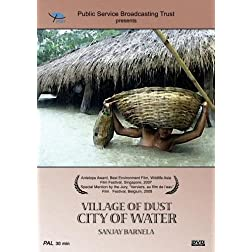 Village of Dust City of Water