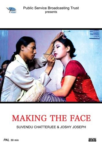 Making The Face
