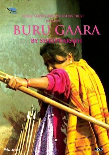 Buru Gaara