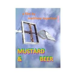 Mustard and Beer