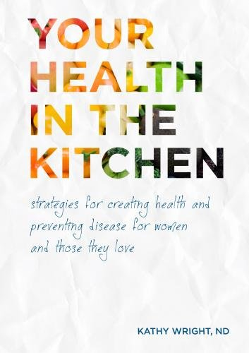 Your Health in the Kitchen Tape 1