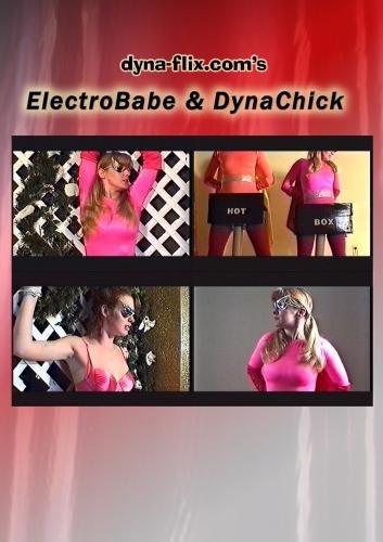 ElectroBabe & DynaChick