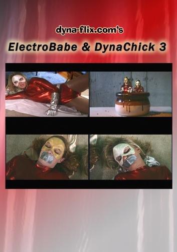 ElectroBabe & DynaChick 3
