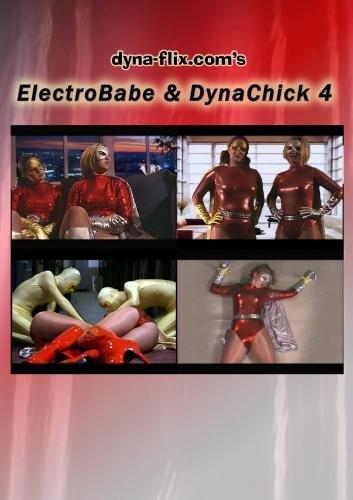 ElectroBabe & DynaChick 4