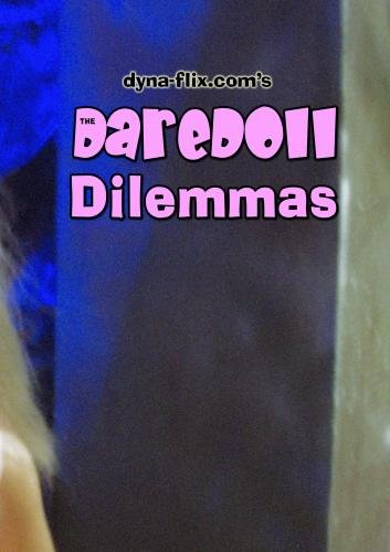 The DareDoll Dilemmas, Uncut (Vol. 2)