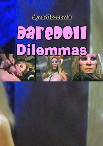 The DareDoll Dilemmas, Greatest Perils (Vol. 2)
