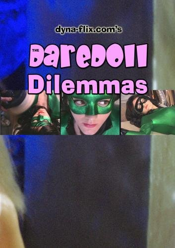 The DareDoll Dilemmas, Greatest Perils (Vol. 3)