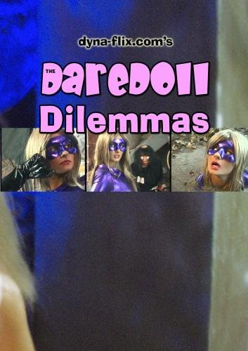 The DareDoll Dilemmas, Greatest Perils (Vol. 5)