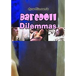 The DareDoll Dilemmas, Greatest Perils (Vol. 6)
