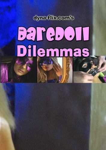 The DareDoll Dilemmas, Greatest Perils (Vol. 8)