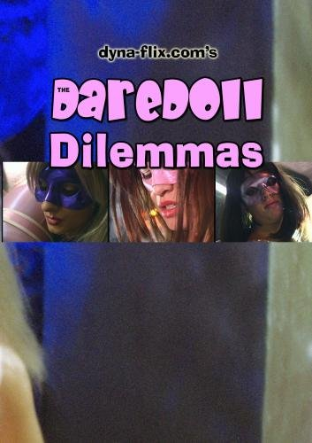 The DareDoll Dilemmas, Greatest Perils (Vol. 9)
