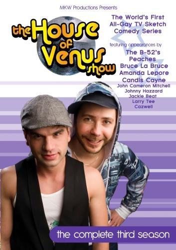 The House of Venus Show - The Complete Third Season