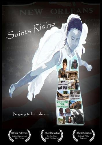 Saints Rising