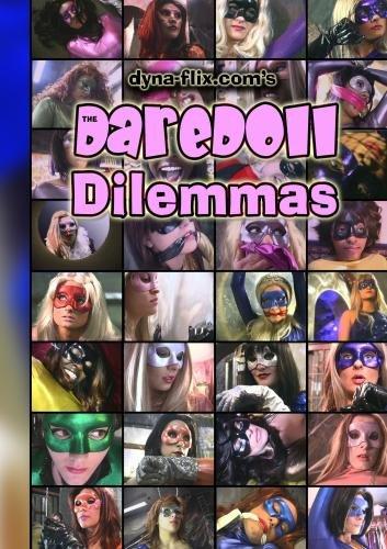 The DareDoll Dilemmas, Episode 33
