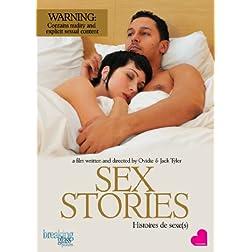 Sex Stories (Histoires de Sexe(s))