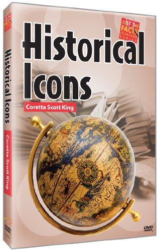 Historical Icons: Coretta Scott King