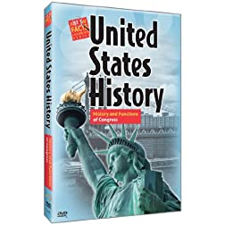 U.S. History: History and Functions of Congress