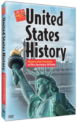 U.S. History: History and Functions of The Secretary Of State