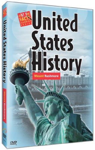 U.S. History: Mount Rushmore
