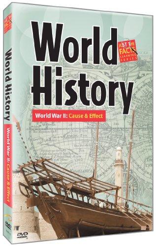 World History: World War II: Cause & Effect
