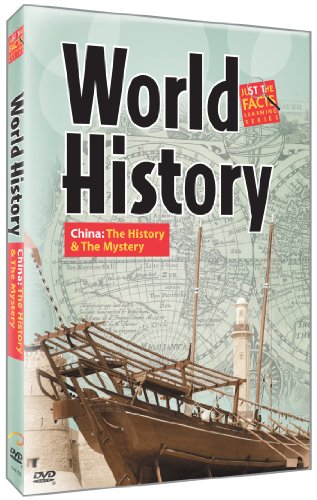 World History: China: The History & The Mystery