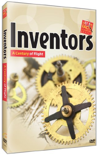 Inventors: A Century of Flight