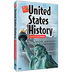 U.S. History: Democracy in America
